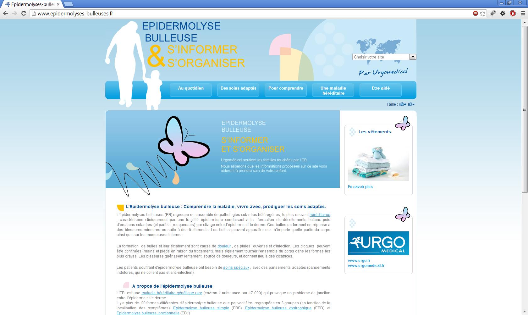 www.epidermolyses-bulleuses.fr