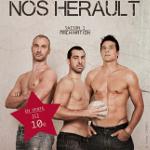 Calendrier Caritatif 2014 Nos Hérault