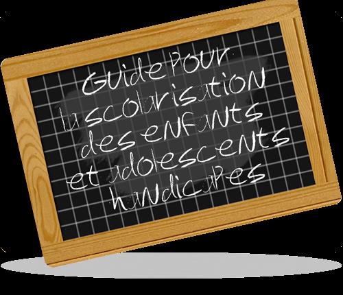 Image Guide Scolarite