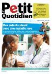 Le petit Quotidien 2014-2015