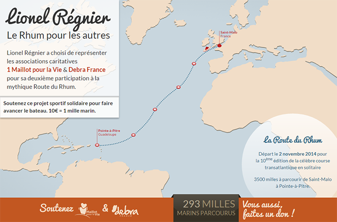 Route_du_Rhum_Carte