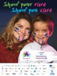 Bientôt le 28 Février : journée internationale des maladies rares. L'occasion de parler aussi de NOTRE maladie rare.