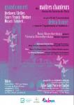 Le 23 avril 2020 : Grand concert des Maîtres chanteurs du Barreau de Paris