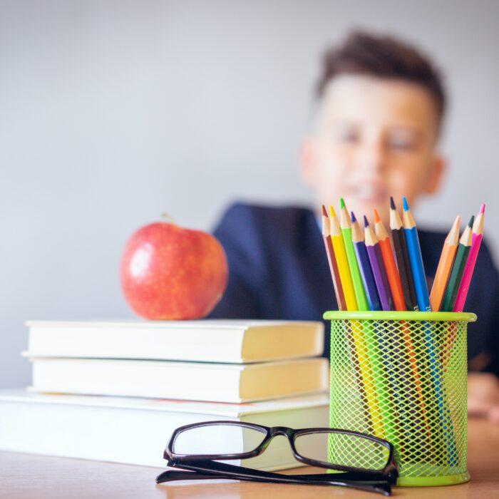 Rentrée scolaire et EB : préparation et action !