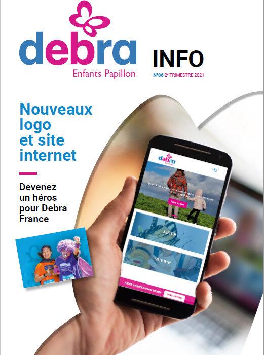 Debra Info n°86