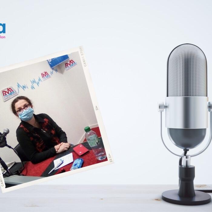 De la fragilité naît la force – podcasts de RVR