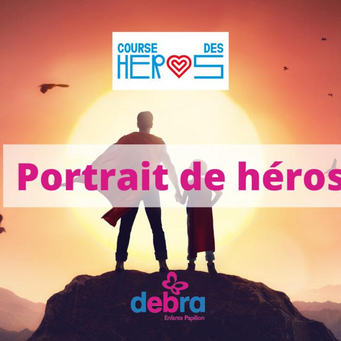 Portrait de héros – Kaelig et Pauline – Nantes